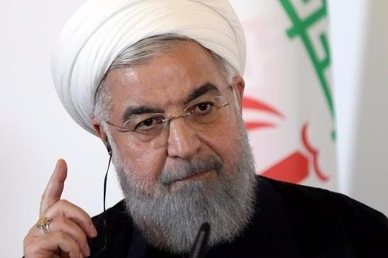 Ruhani bəzi sanksiyaların ləğv olunacağını bildirdi