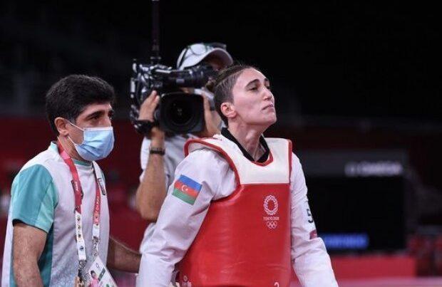 Bu idmançılarımız Olimpiada ilə medalsız vidalaşdı